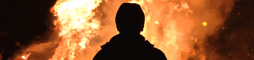 pożar biebrzański park narodowy biebrza