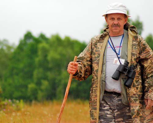 przewodnik biebrza wycieczki biebrzański park narodowy oprowadzanie